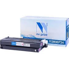 <b>Картридж NV Print</b> (<b>113R00724</b>) magenta для Xerox Phaser 6180 ...