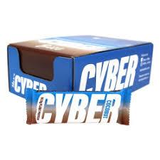 Отзывы о <b>Батончик высокобелковый Cyber Take</b> a Bite