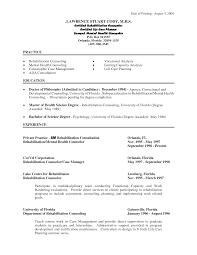 mft resume sample  mental health counselor resume  mental health    mft resume sample
