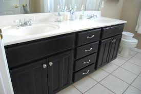 image of paint color ideas for bathroom vanity black and white bathroom furniture
