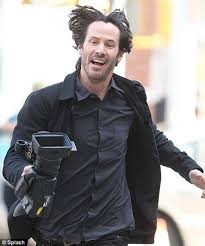 Keanu Is Now Ecstatic! (39 pics + 1 gif) - Picture #2 - Izismile.com via Relatably.com
