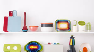 Скидка 10% на дизайнерскую посуду <b>Joseph Joseph</b>
