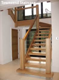 1000 images about stairs on pinterest glass balustrade staircases and landing bespoke glass staircase