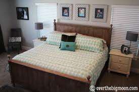okay now onto my master bedroom furniture makeover woowoo we got our old bedroom set 3 years ago on a killer deal wed been married 5 years and had bedroom furniture makeover