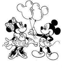 Small Picture Coloring Pages Minnie Mouse Coloring Pages Shy Minnie Mouse