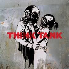 <b>Think</b> Tank (<b>Blur</b> album) - Wikipedia