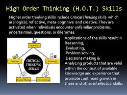 Scaffolding Critical Thinking For  th Graders Foundation for Critical Thinking