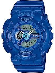 Купить <b>часы Casio</b> Baby-G