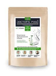 <b>Зелень</b> - Doctor's Food