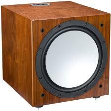 Акустика Hi-Fi <b>Monitor</b> Audio <b>активный сабвуфер</b>