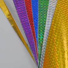 Online Shop MNFT 6pcs 10*20cm <b>Holographic Adhesive Film Flash</b> ...