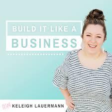 Build it Like a Business