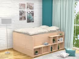 <b>Кровать Левая Twist</b> UP (140х190) (ЛДСП) – купить в интернет ...