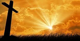 Resultado de imagen para cristo es la luz que no conoce ocaso