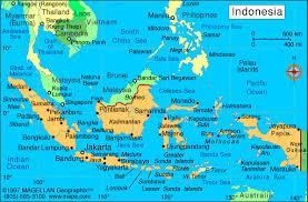 Страна тысячи островов и глубочайших противоречий