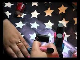 <b>Карандаш</b> для дизайна ногтей Sally Hansen <b>Nail</b> art pen - YouTube