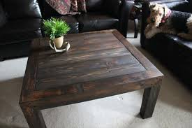 coffee tables design black dark pallet coffee table plans wooden stained square rectangle small contemporary antique unique pallet ideas
