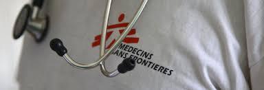 Image result for medecins sans frontieres