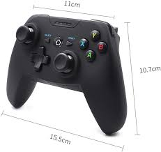 <b>STARTRC</b> S1D Wireless Mobile Phone Controller Joystick: Amazon ...