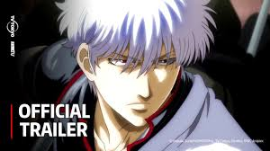 <b>Gintama</b>: THE FINAL - Official Trailer - YouTube