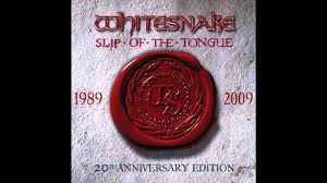 <b>Whitesnake</b> - <b>Slip Of</b> The Tongue (20th Anniversary Edition) - YouTube