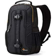 <b>Lowepro Slingshot Edge 150</b> AW Sling Bag   Wex Photo Video