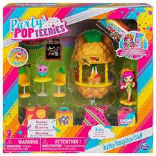 """Купить Набор <b>Сюрприз</b>-вечеринка """"Party POP teenies"""" по цене 95 ..."""