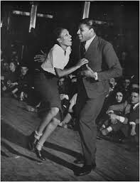 Image result for savoy ballroom dancers