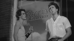 rumble fish summary about types of fish rumble