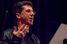 """... na Escola Superior de Comunicação Social, em Lisboa, Paulo Moura, o diretor desta encontro, avisou que o título """"é uma provocação"""". - PauloMouraSaraFerr%25C3%25A93-1"""