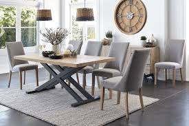 office trendy decor stylish furniture nz: bari dining table by john young furniture