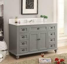 cottage double bathroom vanity set  amp  cottage style vanity grey glennville bathroom sink