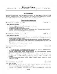 sample resume dental assistant resume cover volumetrics co entry dental assistant resume duties by claudia jones dental assistant dental assistant resume duties dental assistant resume