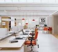 great for the paper and product less style offices where hot desking is prominent great awesome open office plan coordinated