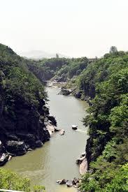 Hantan River