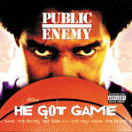 Is Your God a Dog by Public Enemy
