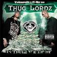 In Thugz We Trust [Screwed and Chopped]