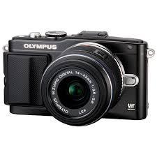 Купить <b>Фотоаппарат</b> системный <b>Olympus Pen</b> E-PL5 Kit Black в ...