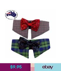 <b>Dog Bow</b> Tie Collar 2 Designs 5 Sizes <b>Sequin Bow</b> - <b>Christmas Pet</b> ...