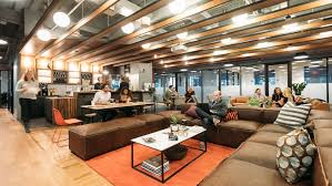 <b>Office</b> Space for Rent in <b>Manhattan</b>, NYC | Coworking & Shared ...