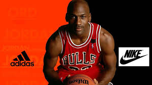 Как ошибка Adidas привела <b>Майкла Джордана</b> к Nike - YouTube
