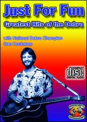 Just For <b>Fun</b> (<b>Greatest Hits</b> of the Dobro) - Dobro