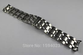 <b>24mm T035627 T035614 New</b> Watch Parts Male Solid Stainless ...