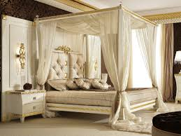 with all canopy bed all black furniture