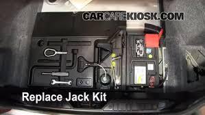 7 replace jack secure jack kit components back in place bmw z3 1996 6 bmw z3 1996