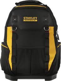 "<b>Рюкзак</b> для <b>инструмента Stanley</b> ""Fatmax"", цвет: черный, желтый ..."