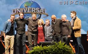 Image result for A celebration of Harry Potter Universal orlando images