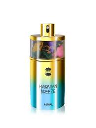 Женские духи <b>Ajmal Hawaiian Breeze</b> (sale) — купить в интернет ...