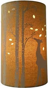 <b>Giraffe</b>, Fabric <b>Table</b> / Bedside Lamp: Amazon.co.uk: Beauty