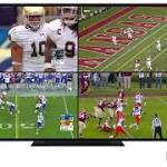 ESPN's New Apple TV App Lets You Watch up to Four Live Sporting Events Simultaneously